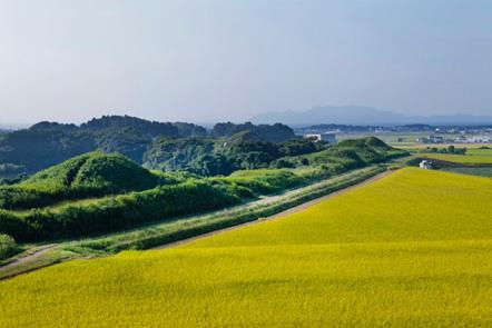 【世界遺産】「神宿る島」宗像・沖ノ島と関連遺産群