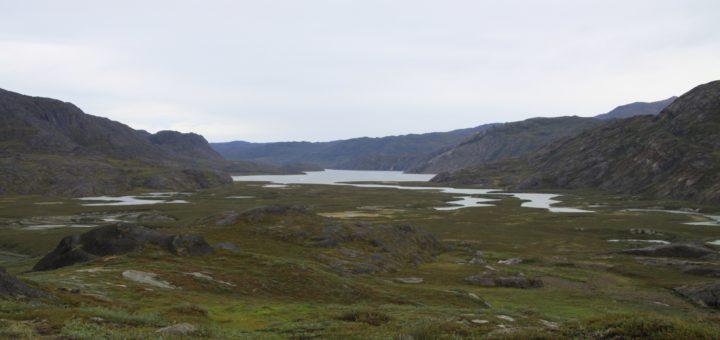 アーシヴィスイト=ニピサット : 氷と海の間のイヌイットの狩場