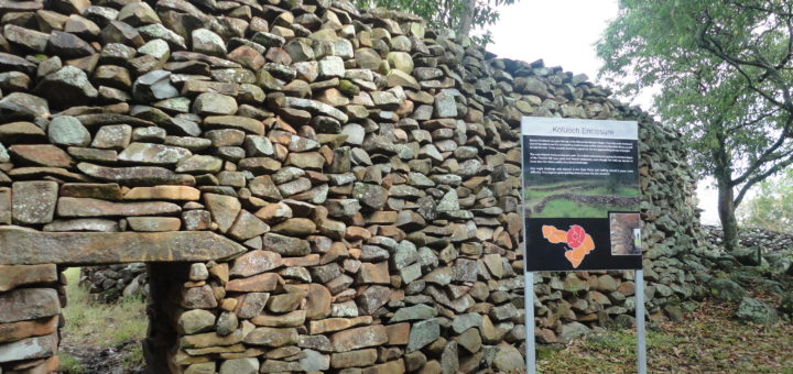 ティムリカ・オヒンガ考古遺跡