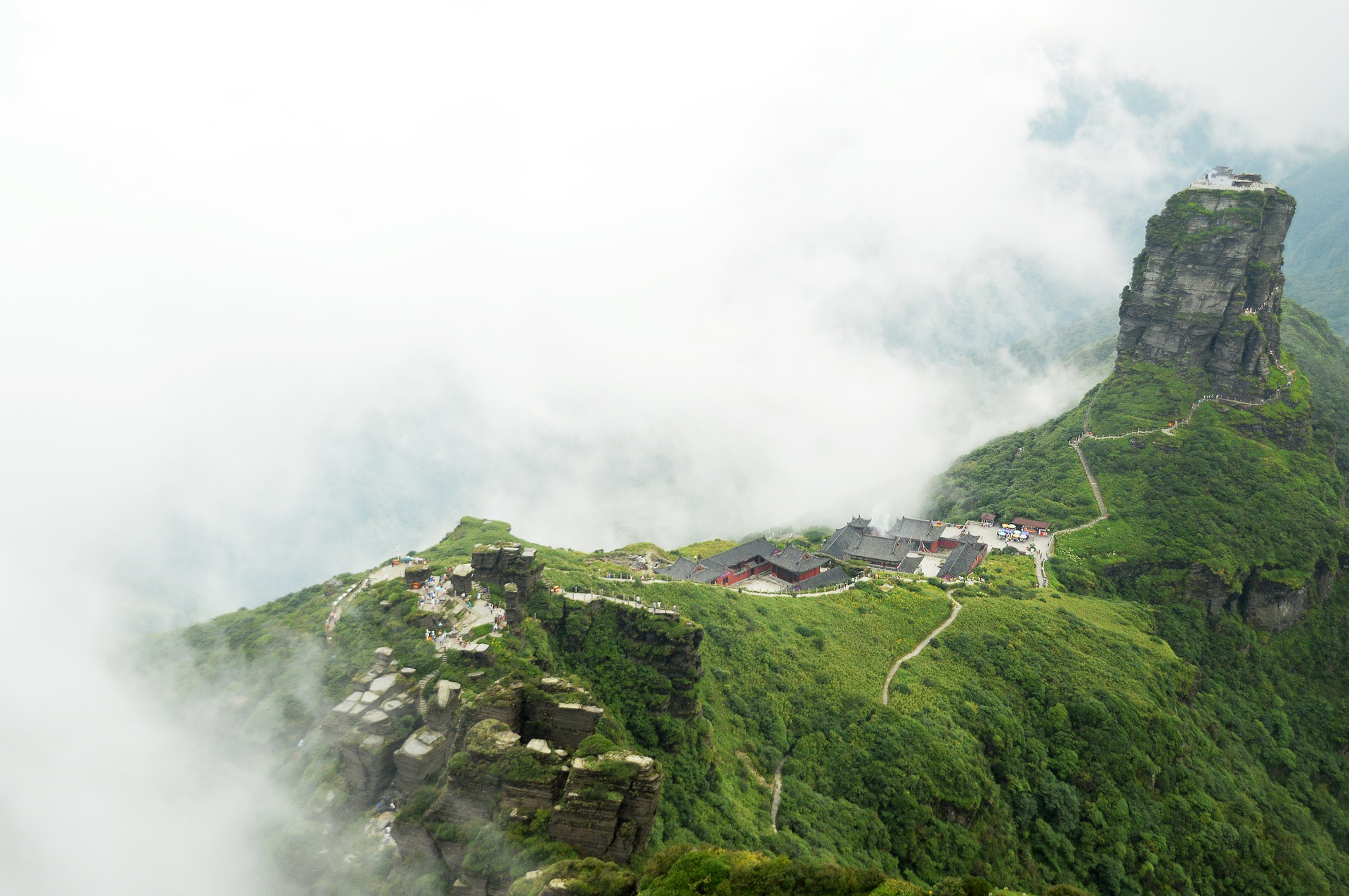 梵浄山の画像 p1_25