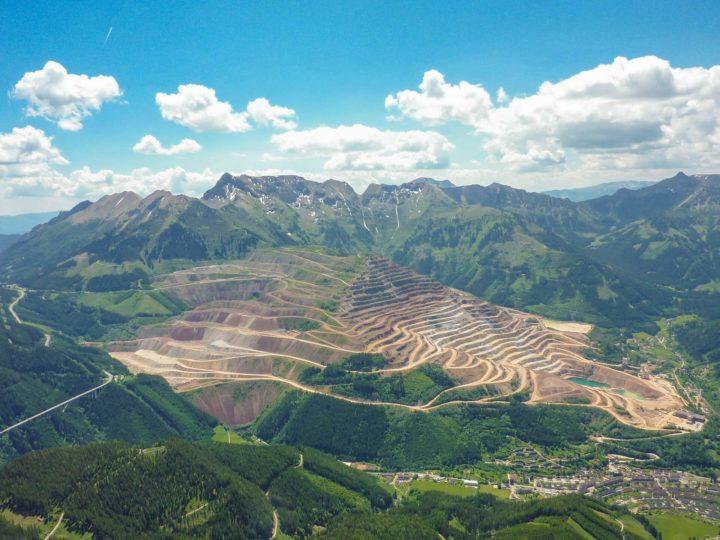 【世界遺産】エルツ山地(クルスナホリ)鉱業地域