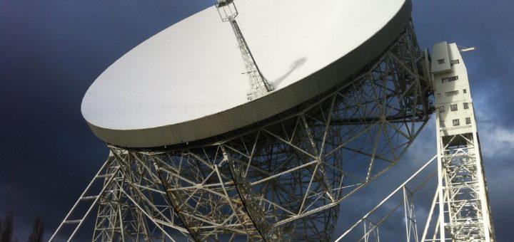 ジョドレルバンク天文台