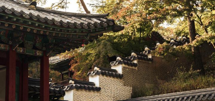 韓国の書院